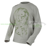 PL TWIN CARP TATTOO TEE vel.2XL