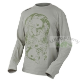 PL TWIN CARP TATTOO TEE vel.L