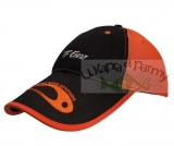 Kšiltovka TFG Baseball Cap Orange