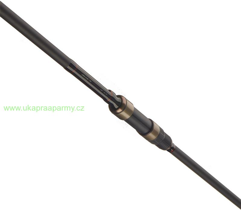 Kaprové pruty TFG Delta NT Rods 1+1 Zdarma 12´ 3,5lb (50 mm očka)