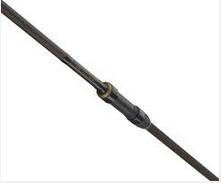 Kaprové pruty TFG N-Tec Carp Rods 1+1 Zdarma 12´ 3lb