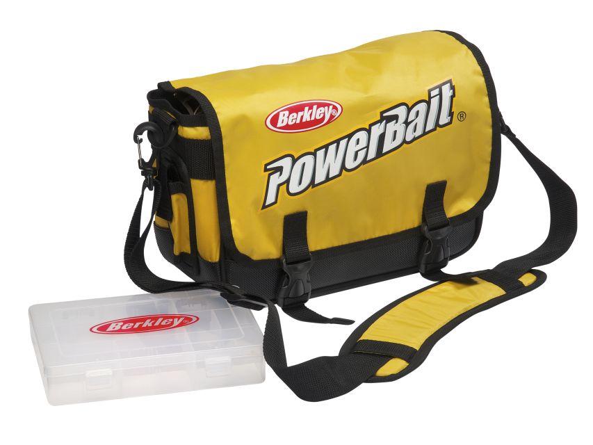 Taška na přívlač PowerBait S
