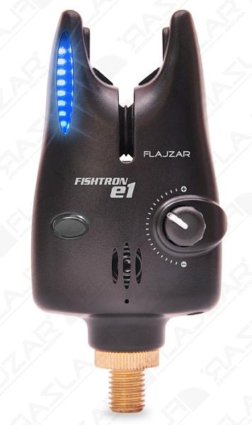 Flajzar FISHTRON e1 modrý