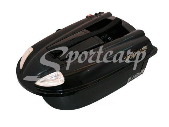 Sportcarp zavážecí loďka Profi II, 2,4GHz