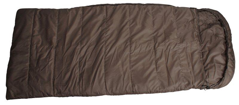 PL New Green Aton Sleeping Bag /spacák/