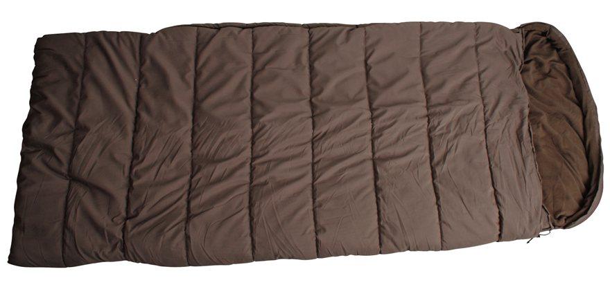 PL New Green Pro Sleep Sleeping Bag /spacák/