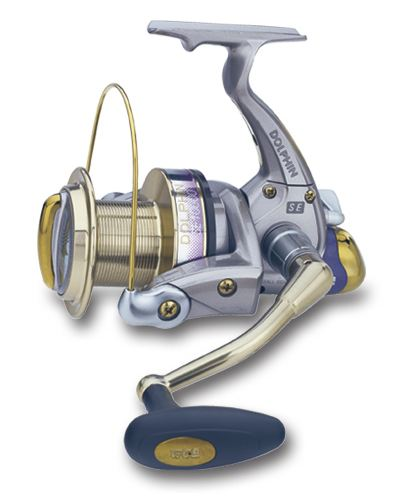 Naviják TICA Dolphin SE 6000