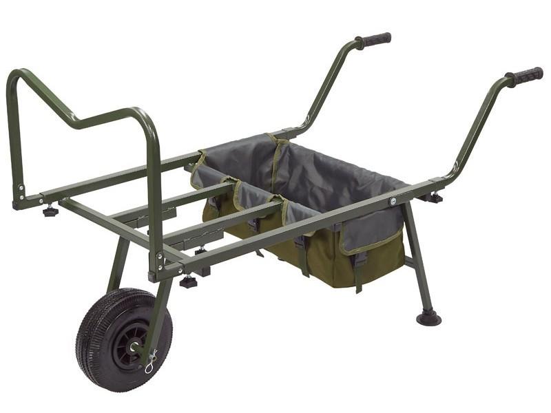 TFG přepravní vozík Banshee Barrow + taška pod vozík ZDARMA