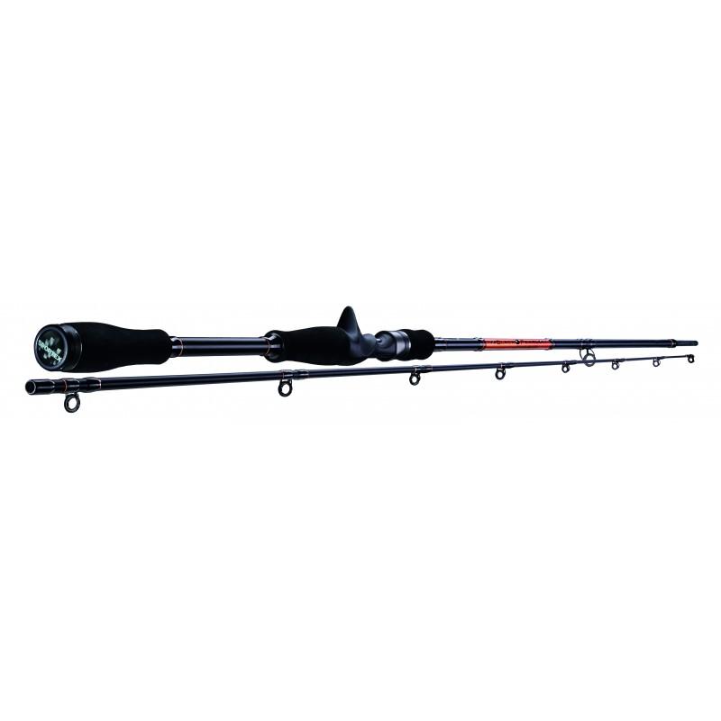 Sportex Black Pearl BR 2102 Cast 210cm 40g