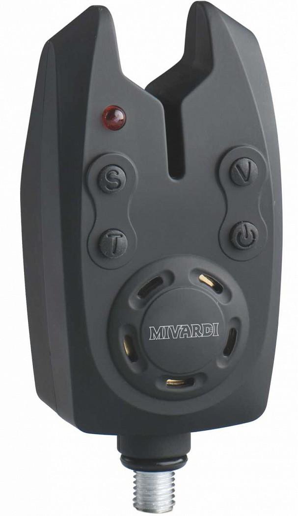 M1100 - Signalizátor - červené diody