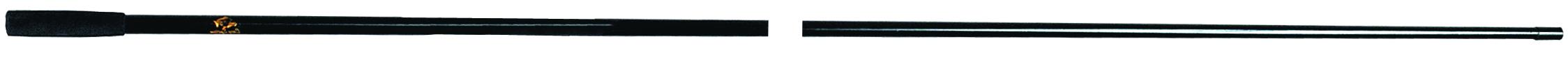 Carpsystem - Podběráková tyč C.S. 1,8m - 2 díl