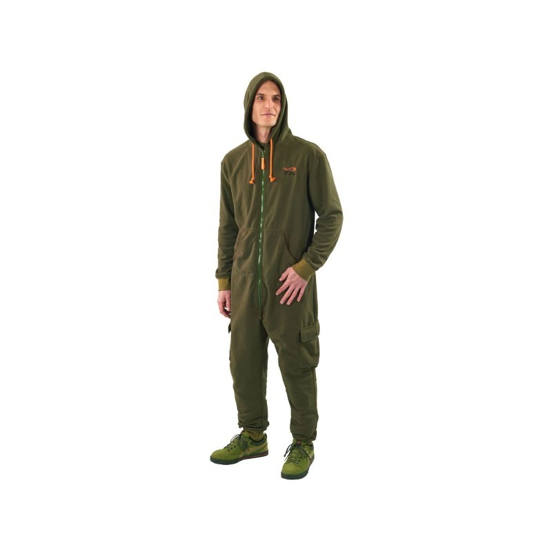 Overal TFG Chill Out Onesie vel. M