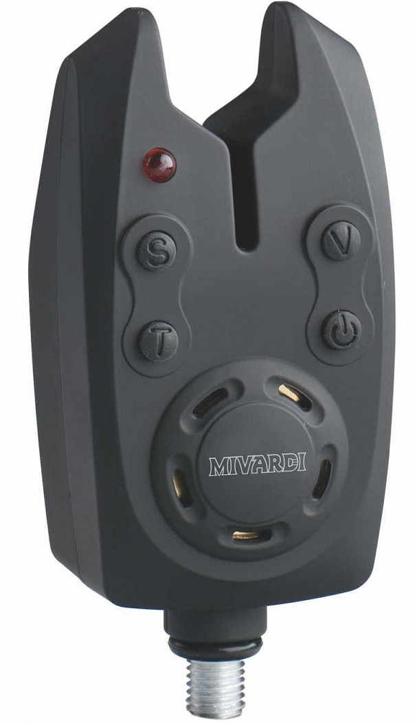 M1100 - Signalizátor - žluté diody