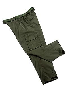 Kalhoty TFG Force 10 Trousers vel. M