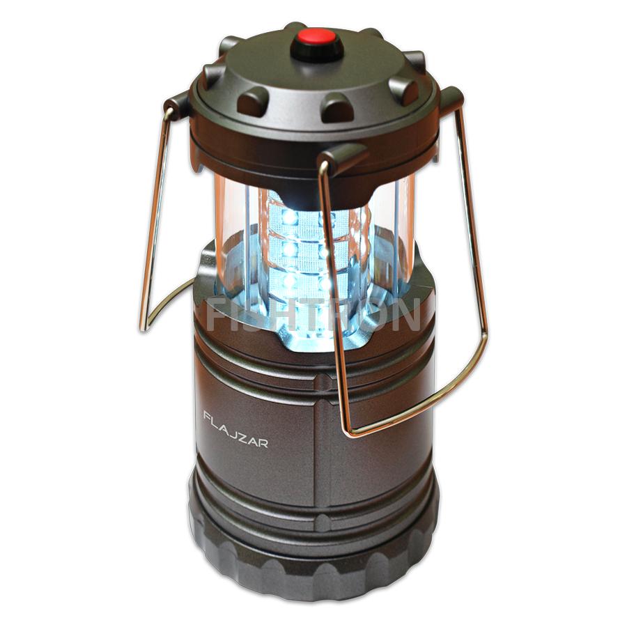 FLAJZAR Bezdrátová LED svítilna FISHTRON NEON RFL2