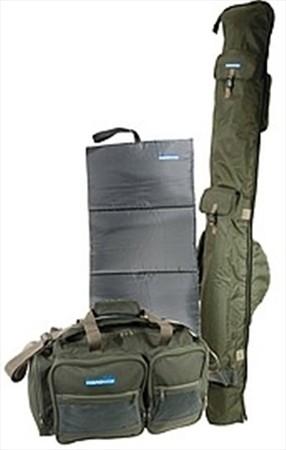 TFG sada Hardwear Luggage Set