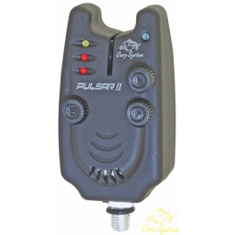 Carpsystem hlásič záběru PULSAR II C.S