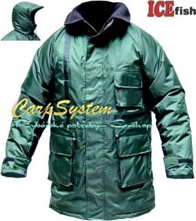 CarpSystem Rybářská bunda C.S. vel. L