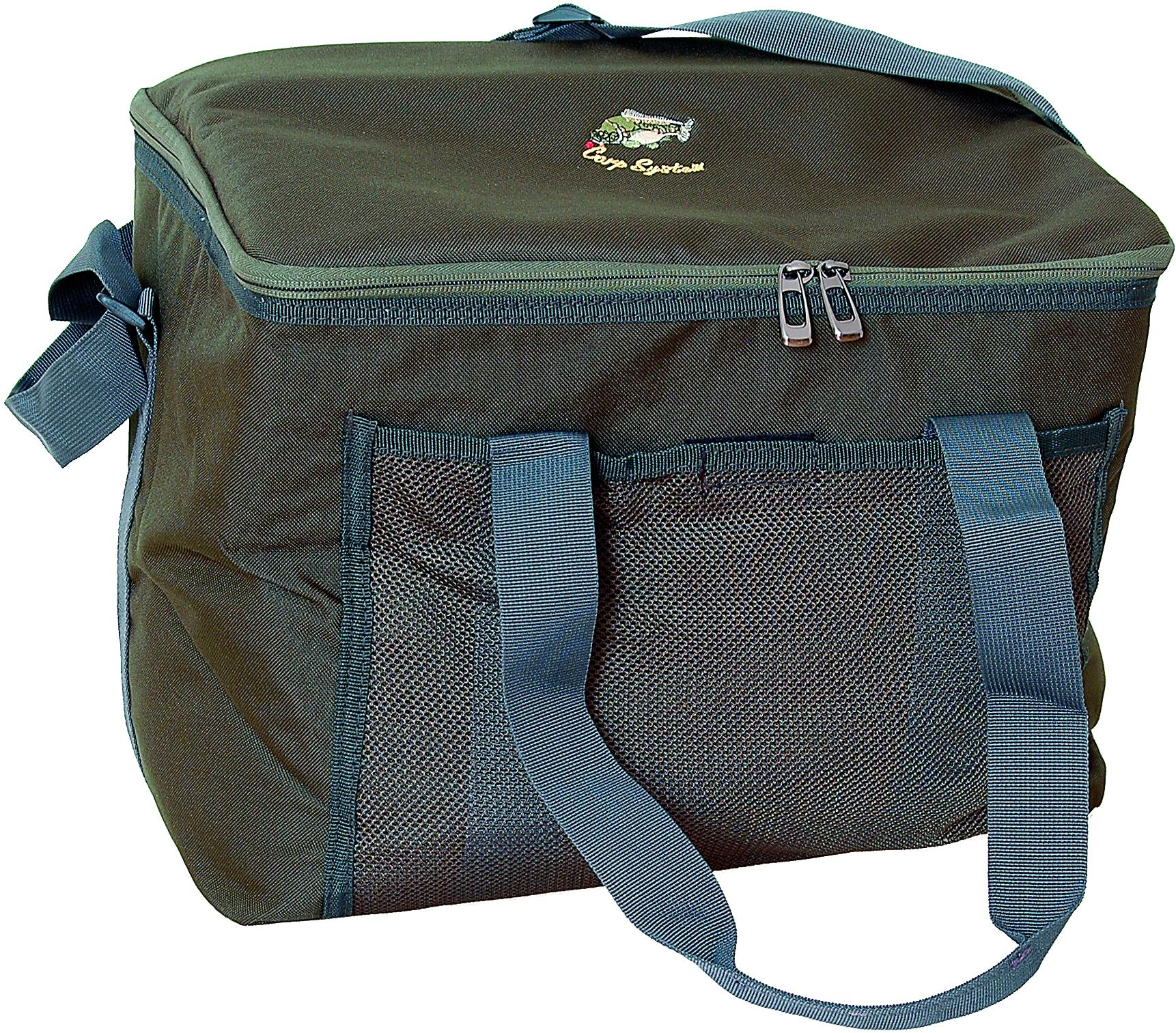 Carpsystem rybářská taška chladící C.S.
